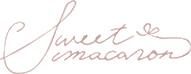 SweetMacaron